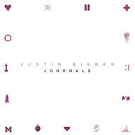 Produktbilde for Journals (VINYL - 2LP)