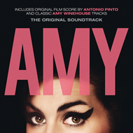 Amy - The Original Soundtrack (VINYL - 2LP)