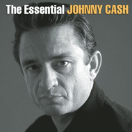 The Essential Johnny Cash (VINYL - 2LP)