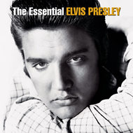 The Essential Elvis Presley (VINYL - 2LP)