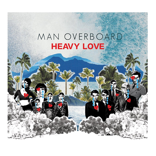 Heavy Love (VINYL)