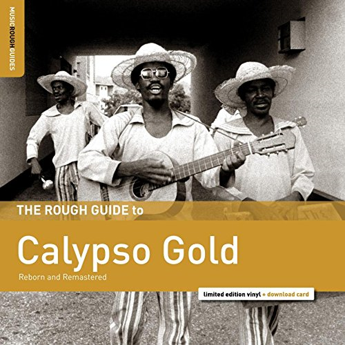 The Rough Guide To Calypso Gold (VINYL)