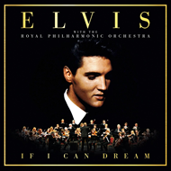 If I Can Dream - With The Royal Philharmonic Orchestra - Deluxe Edition (VINYL - 2LP - 180 gram + CD)