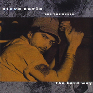 The Hard Way (VINYL - 180 gram)