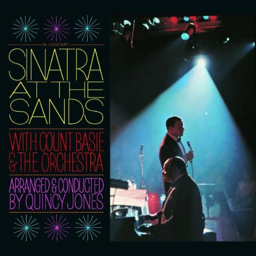 Sinatra At The Sands (VINYL - 2LP - 180 gram)