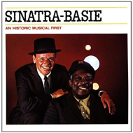 Sinatra-Basie: An Historic Musical First (VINYL - 180 gram)