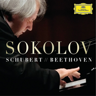 Grigory Sokolov - Schubert & Beethoven (VINYL - 3LP)