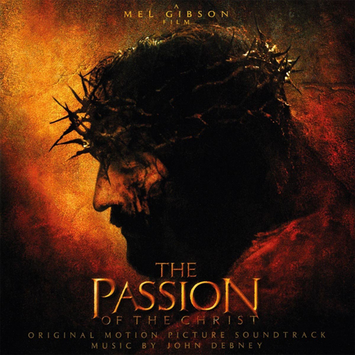 Passion Of The Christ (VINYL - 180 gram)