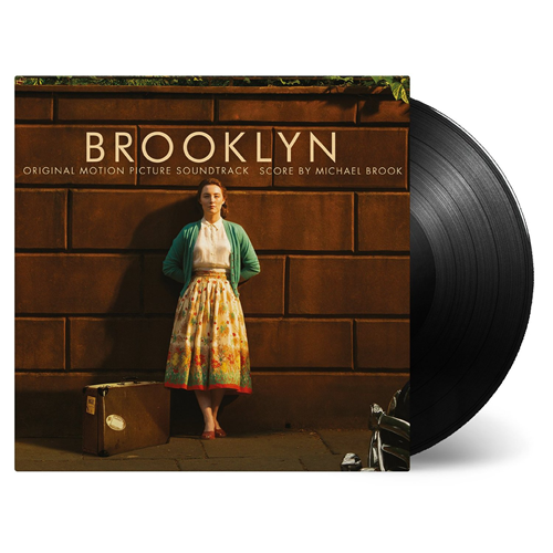 Brooklyn - Original Motion Picture Soundtrack (VINYL - 2LP - 180 gram)