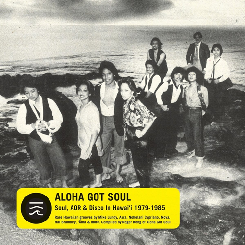 Aloha Got Soul - Soul, AOR & Disco In Hawaii 1979-1985 (VINYL - 2LP)