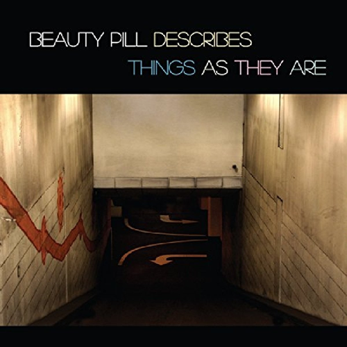 Beauty Pill Describes Things As They Are (VINYL - 2LP)