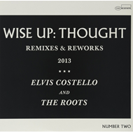 "Wise Up: Thought Remixes & Reworks (VINYL - 12"")"