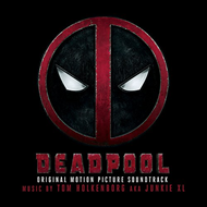 Deadpool - Original Motion Picture Soundtrack (VINYL - 2LP)