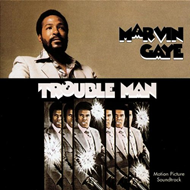 Trouble Man - Soundtrack (VINYL - 180 gram)