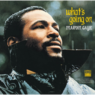 Produktbilde for What's Going On (UK-import) (VINYL - 180 gram)