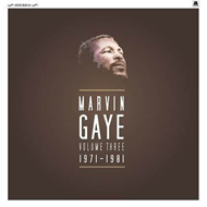 Marvin Gaye Volume Three 1971-1981 (VINYL - 7LP - 180 gram)