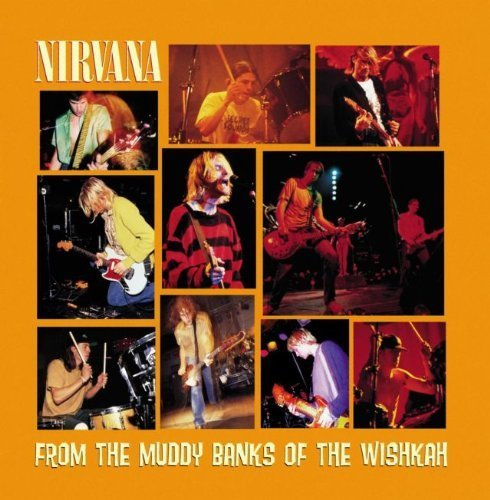 From The Muddy Banks Of The Wishkah (VINYL - 2LP)