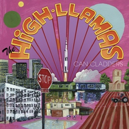 Can Cladders (VINYL)