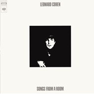 Songs From A Room (VINYL - 180 gram)