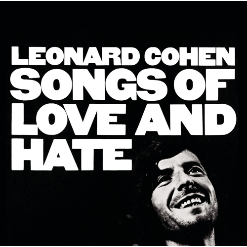 Songs Of Love And Hate (VINYL - 180 gram)