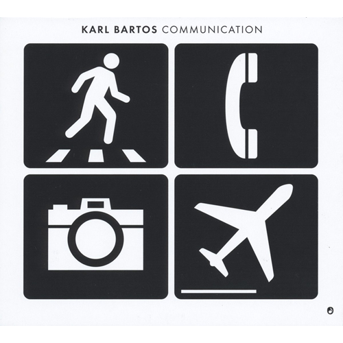 Communication (VINYL)