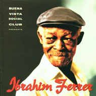 Buena Vista Social Club Presents Ibrahim Ferrer (VINYL)