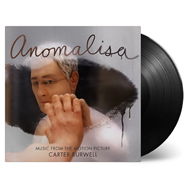 Anomalisa - Music From The Motion Picture (VINYL - 180 gram)