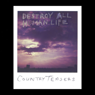 Destroy All Human Life (VINYL)