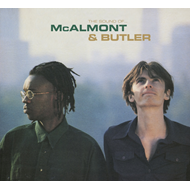 The Sound Of McAlmont & Butler (VINYL - 180 gram)