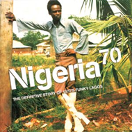 Nigeria 70: The Definitive Story Of 1970's Funky Lagos - Limited Edition ) (VINYL - 3LP + 3CD)