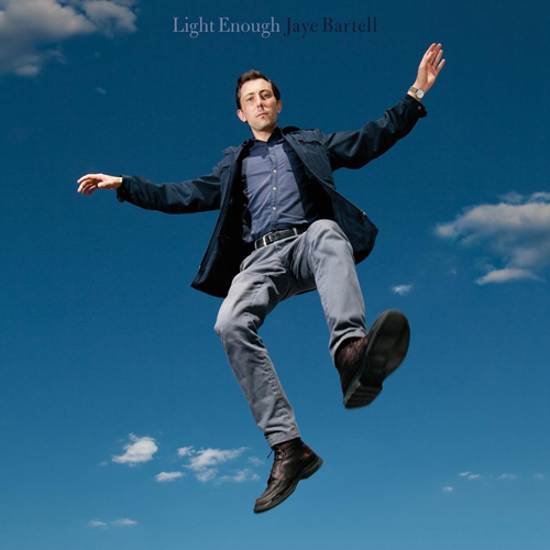 Light Enough (VINYL)