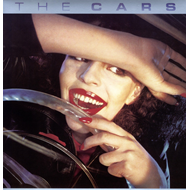 The Cars (VINYL - Blue)