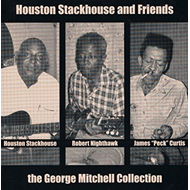 The George Mitchell Collection (VINYL)