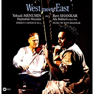 West Meets East (VINYL)