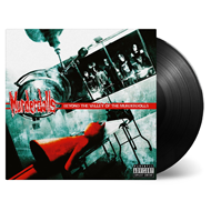 Beyond The Valley Of The Murderdolls (VINYL - 180 gram)
