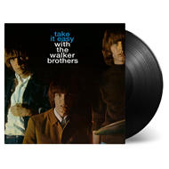 Take It Easy With The Walker Brothers (VINYL - 180 gram)