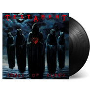 Souls Of Black (VINYL - 180 gram)