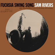 Fuchsia Swing Song (VINYL - 180 gram)