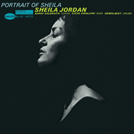 Portrait Of Shiela (VINYL - 180 gram)