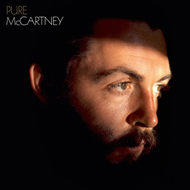 Produktbilde for Pure McCartney (USA-import) (VINYL - 4LP)