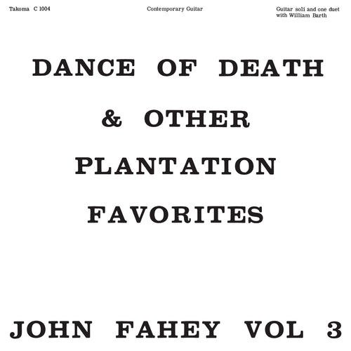 The Dance of Death & Other Plantation Favorites - Limited Edition (VINYL - Green)