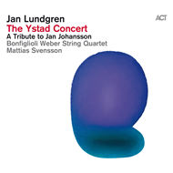 The Ystad Concert - A Tribute To Jan Johansson (VINYL)