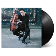 Produktbilde for Yo-Yo Ma - Simply Baroque (USA-import) (VINYL - 2LP - 180 gram)