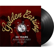 Golden Earring 50 Years Anniversary Album (VINYL - 3LP - 180 gram)