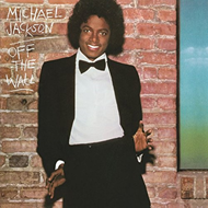 Produktbilde for Off The Wall (VINYL - 180 gram)