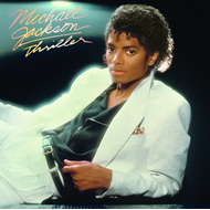 Produktbilde for Thriller (VINYL)