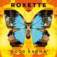Produktbilde for Good Karma - Limited Edition (VINYL)