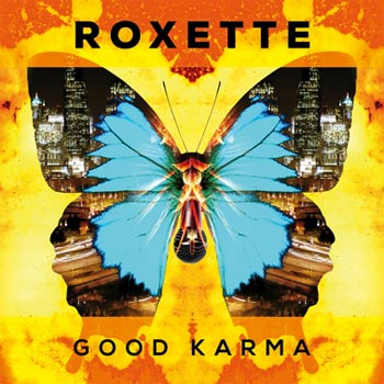 Good Karma - Limited Edition (VINYL)