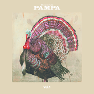DJ Koze Presents Pampa Vol. 1 (VINYL - 3LP)