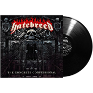 The Concrete Confessional (VINYL)